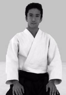 Mitsuteru, jeune sensei