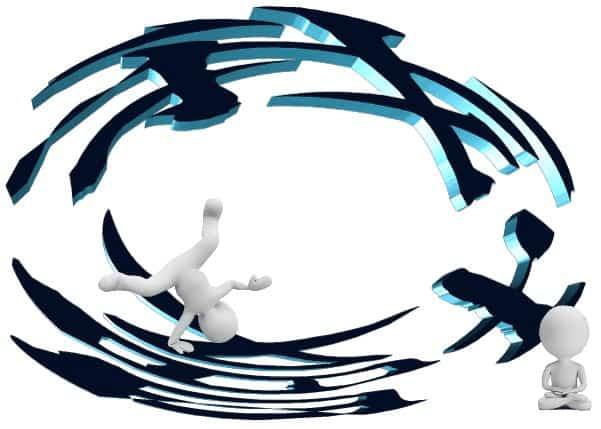Covid19 : Patience pour pratiquer les arts martiaux, restons zen au club Aikido Cherbourg Cotentin